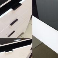 Декоративные элементы для тумбы ТВ