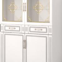Шкаф комбинированный №39