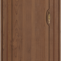 Шкаф для одежды и белья №1