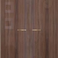 Шкаф для одежды с ящиками (2-х дверный) №17