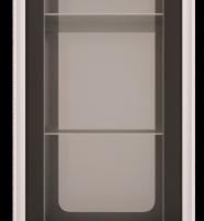 Шкаф комбинированный №24