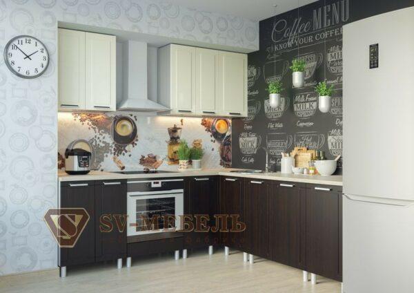 Кухонный гарнитур Геометрия