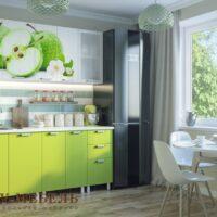 Кухонный гарнитур Фрукты