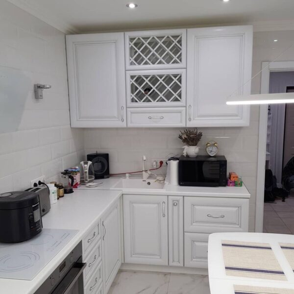 Кухонный гарнитур КГ012