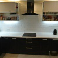Кухонный гарнитур КГ017
