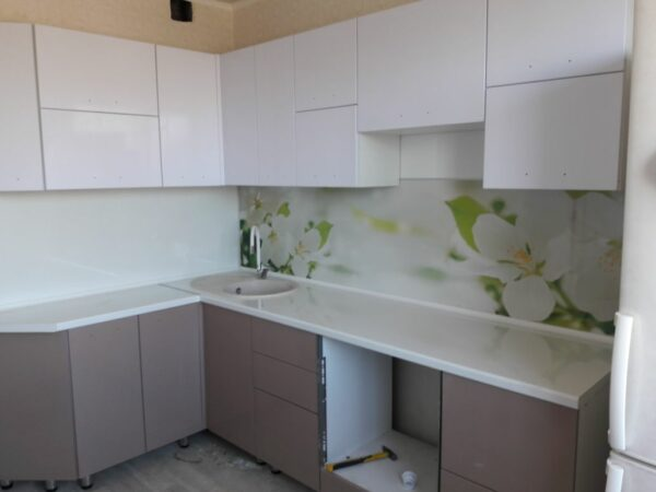 Кухонный гарнитур КГ019