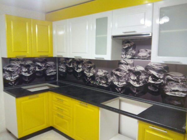 Кухонный гарнитур КГ022