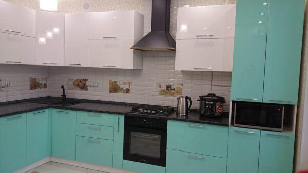 Кухонный гарнитур КГ023