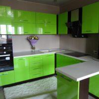 Кухонный гарнитур КГ029