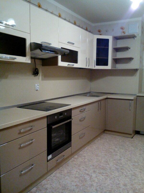 Кухонный гарнитур КГ031