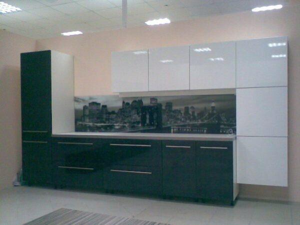 Кухонный гарнитур КГ033