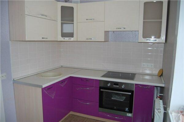 Кухонный гарнитур КГ037