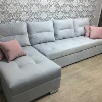 Угловой диван №6