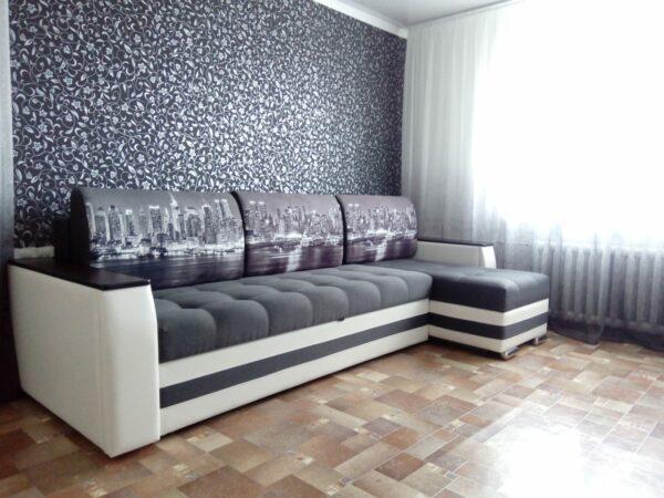 Угловой диван №5