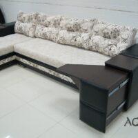 Угловой диван №3