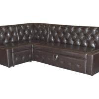 Угловой диван «Зефир»