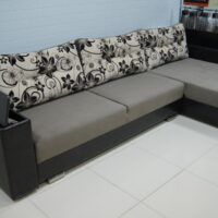 Угловой диван №10