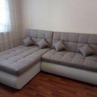 Угловой диван №1