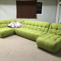 Угловой диван №2