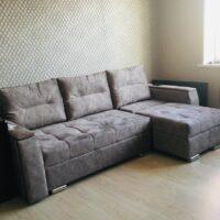 Угловой диван №11