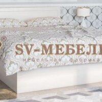 «Вега» ВМ-15 Кровать 160