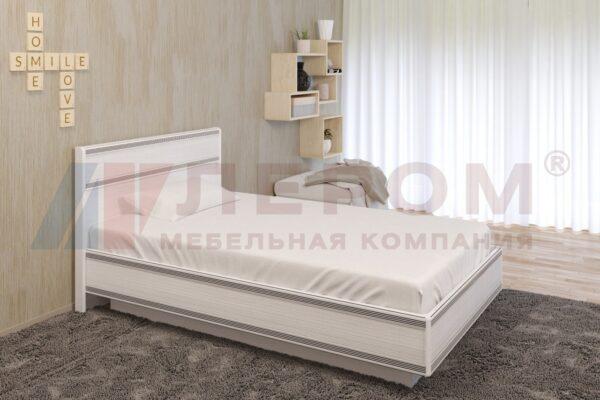 КР-1001 Кровать 120 ПМ
