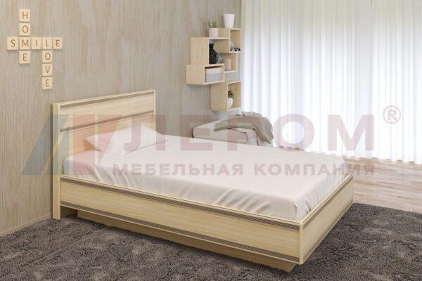 КР-1002 Кровать 140 ПМ