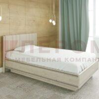 КР-1012 Кровать 140 ПМ