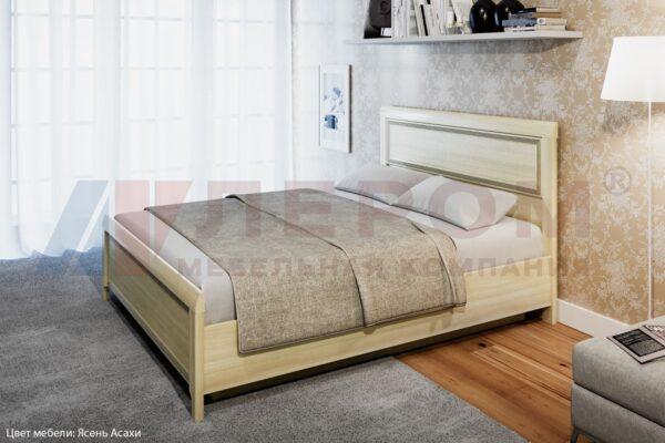 КР-1023 Кровать 160 ПМ
