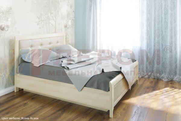 КР-1034 Кровать 180 ПМ
