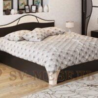 «Лагуна 5» Кровать 160 ПМ