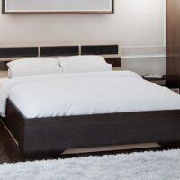 «Эдем 2» Кровать 160