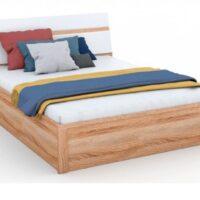 «Дакота» Кровать 160 ПМ