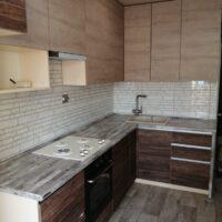 Кухонный гарнитур КГ061
