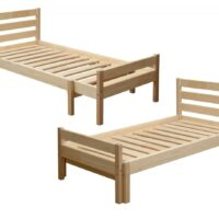 «ЭКО 15» Растущая кровать с матрасом