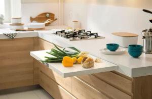 4 совета для еще большего комфорта в Вашей кухне