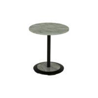Столик приставной MK-6347-BG 45х45х51 см Серый 1 шт. в 1 кор.